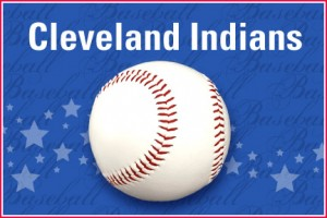 Cleveland Indians ecard Real Living