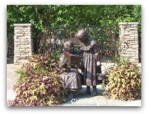 Inniswood Metro Garden Sister Garden