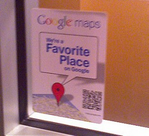 Chutnys at Crosswoods is a Google maps Favorite Place