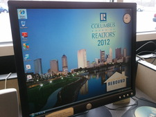 Columbus Board of REALTORS - Ready for a rebound