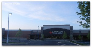 Earth Fare, Columbus Ohio