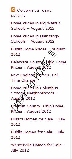 Columbus Ohio real estate market reports are here