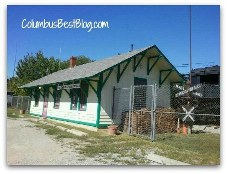 Worthington: Ohio Railway Museum