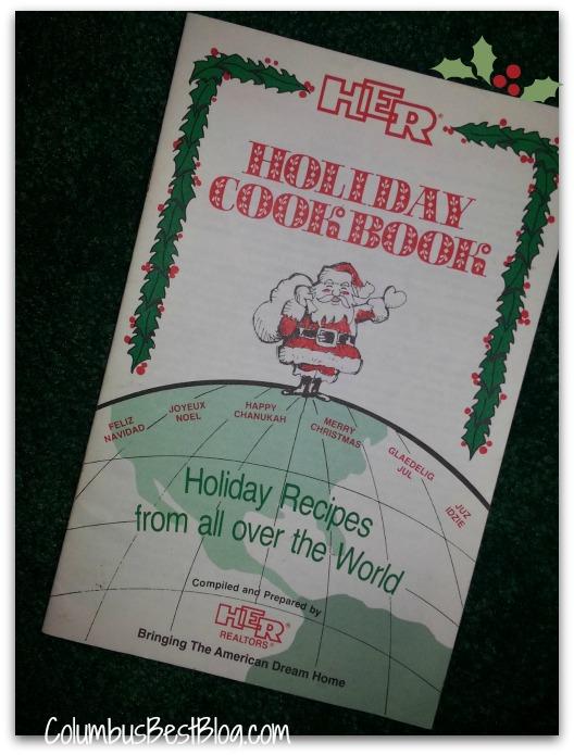 HER Holiday Cookbook