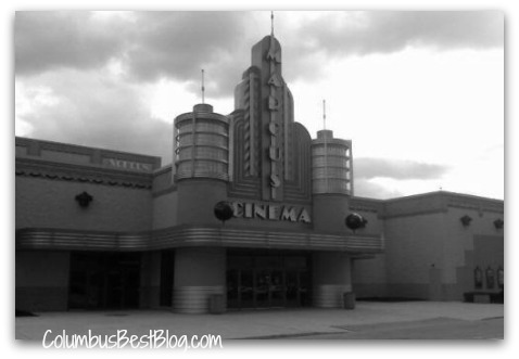 Marcus Cinema Crosswoods