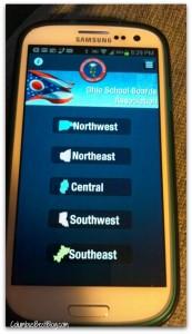 Ohio School App