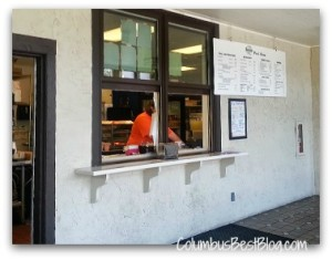 Brookside Country Club pool concession