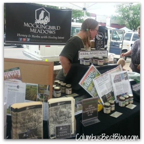 Mockingbird Meadows Herbs and Honey