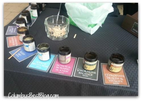 Mockingbird Meadows Honey  Spreads