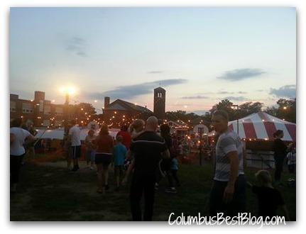 St Michael Festival