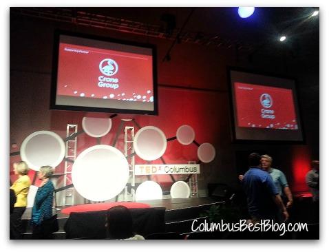 Tedx Columbus 2013